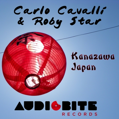 "Carlo Cavalli & Roby Star ""Kanazawa, Japan"" EP is out now exclusively at Beatport!"