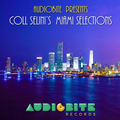 Various - AudioBite Presents Coll Selini's Miami Selections