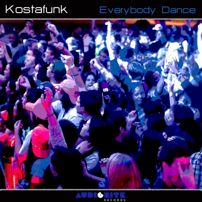 Kostafunk - Everybody Dance